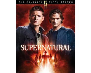 Supernatural: Staffel 5