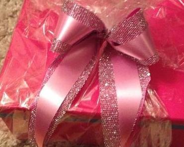 Berlinspiriert Blog: 50 Shades of Pink – Wie ich Valentins-Tag gewann