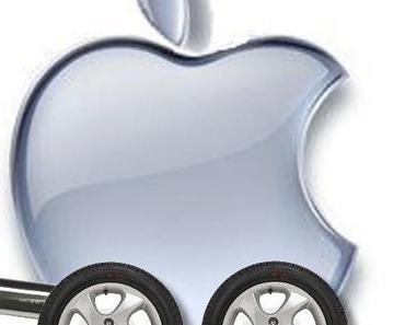 iCar: Apple baut ein Auto?