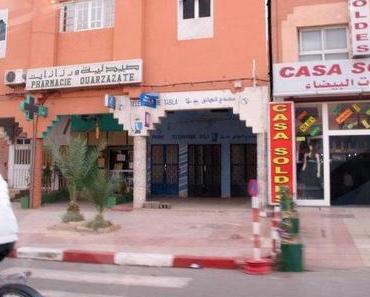 Apotheken aus aller Welt, 588: div., Marokko