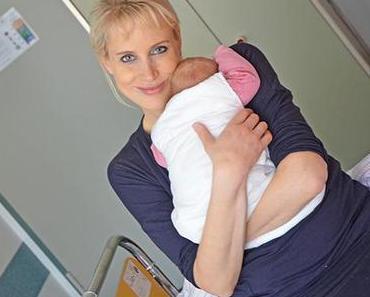 Emily ist da – Erfahrungsbericht der Geburt