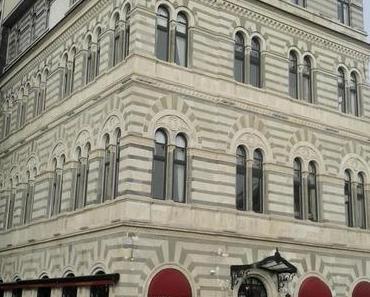 Das Nordsternhaus in Istanbul