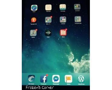 Mobiles Internet auf meinem iPad