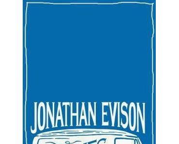 """""""Umweg nach Hause"""" von Jonathan Evison"""