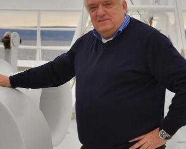 Hans Meiser wird Kreuzfahrtdirektor auf MS HAMBURG - Fachleute nicht mehr gefragt?