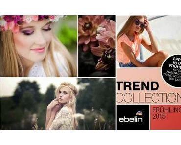 dm Trend Collection Frühling 2015 - Erhältlich ab 02.03.2015