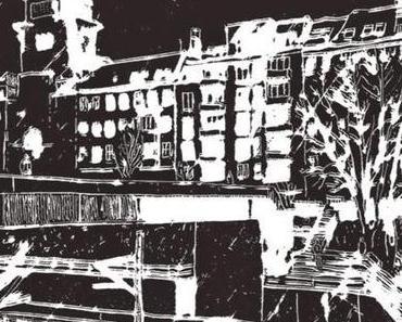 Isolation Berlin: Körperwelten