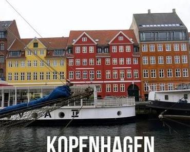 [explores...] Three Days in Copenhagen