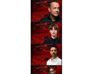 """Cast für Dan Brown-Verfilmung """"Inferno"""" bekannt gegeben"""
