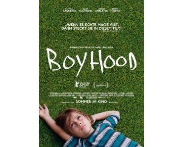 Film: Boyhood (2014)