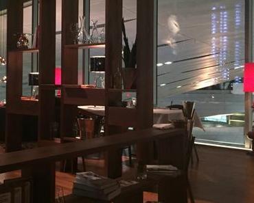 EssZimmer – stylishes 2-Sterne-Restaurant