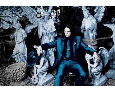 Clip des Tages: Jack White – That Black Bat Licorice