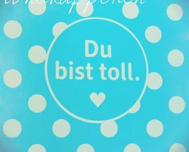 DM-Lieblinge-Box Februar 2015