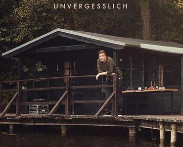 Tipp: NICO SUAVE veröffentlicht nach 8 Jahren sein neues Album UNVERGESSLICH