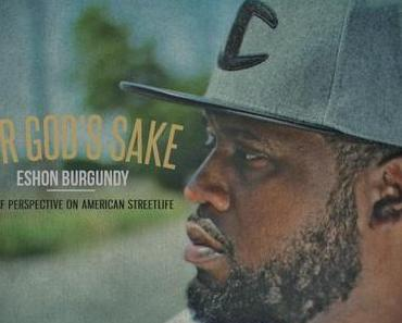 Tipp: For God's Sake by Eshon Burgundy (free HipHop/Gospel-Album)