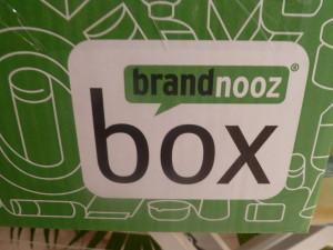 Die brandnooz Box im Januar 2015