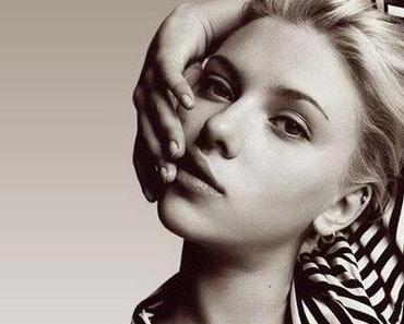 Scarlett Johansson: Guter Witz