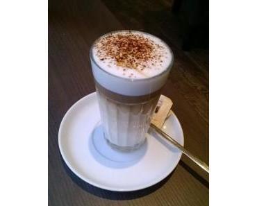 Kaffeeversorgung im Job