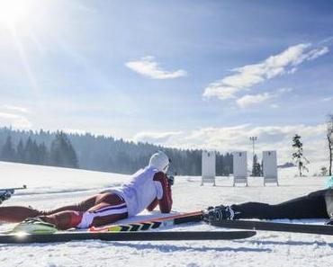 Biathlon für Jedermann