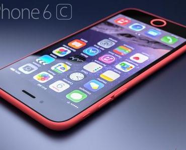 Konzept: So könnte ein iPhone 6C aussehen!