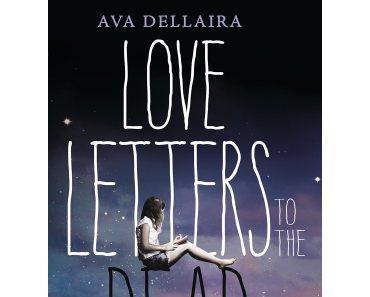 Briefe schreiben kann helfen – Love Letters to the Dead