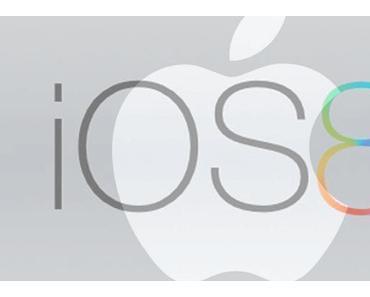 iPhone 6: Datennutzung überprüfen auf iOS 8