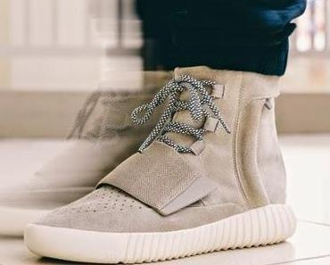 "adidas Originals x Kyne West ""Yeezy"" Boost"