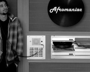 Afromaniac – Twenty(4)Seven