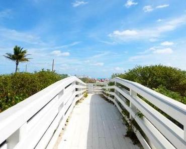 Unser Urlaubsabschluss im The Raleigh in Miami Beach