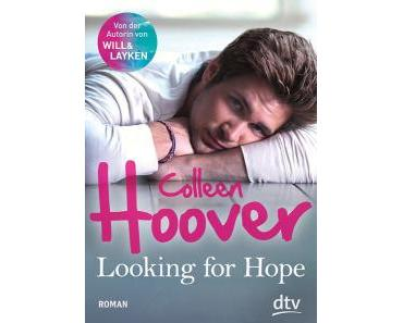 WaitingOnWednesday #5: Looking for Hope von Colleen Hoover