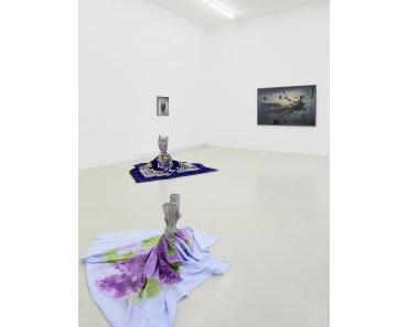 Jean-Luc Moulène im Kunstverein Hannover - nur noch wenige Tage, bis 1. März 2015