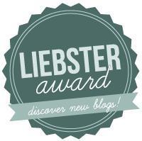 Liebster Award Teil 3