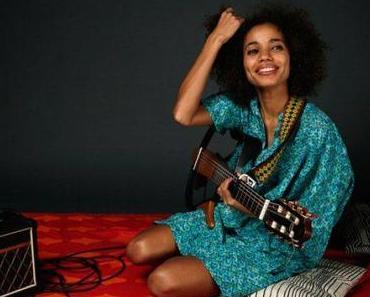"""TIPP: Mit """"My Fairy Tales"""" erscheint jetzt Nnekas erstes Independent-Album (+ Tourdaten)"""