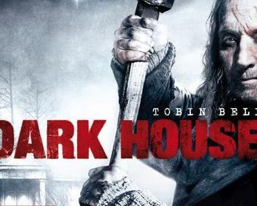 Review: DARK HOUSE - Die Affen hampeln durch den Wald...