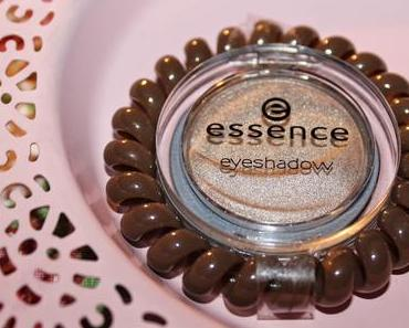Review: Essence Update Eyeshadow 18 All I need