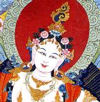 Glück – Mahasukha oder auch Große Glückseligkeit genannt