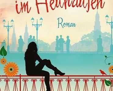"""Rezension zu """"Der Mann im Heuhaufen"""" von Birgit Hasselbusch"""