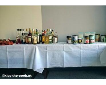 Molekulare Cocktails (Erlebnisbericht)