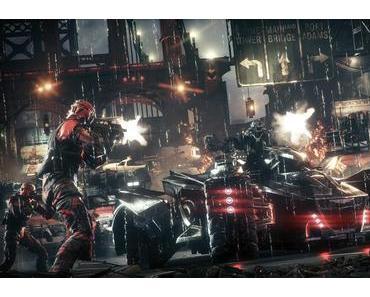 Trailer: Batman: Arkham Knight (Gotham Is Mine)