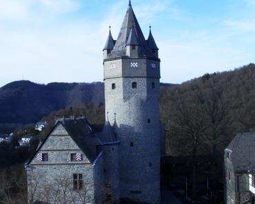 [Ausflugstipp] Burg Altena im Märkischen Kreis
