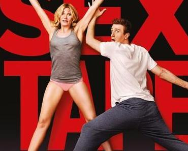 DVD Sex Tape, unbedingt nachahmenswert!