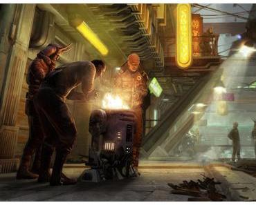 Wie ein Phoenix aus der Asche – Star Wars 1313 wieder zum Leben erweckt?