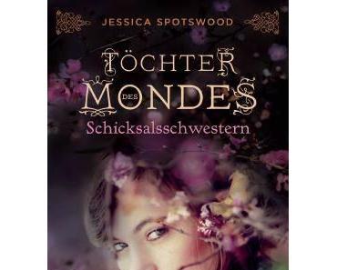 Jessica Spotswood - Schicksalsschwestern #3
