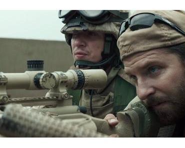 """Massenmörder oder Held ? - """"American Sniper""""!"""