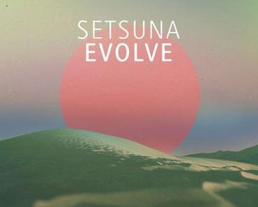 Setsuna – Evolve (full album stream)