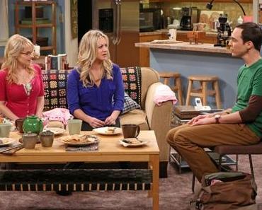 """{Häkeln} Eine Decke für """"The Big Bang Theory"""" Fans"""
