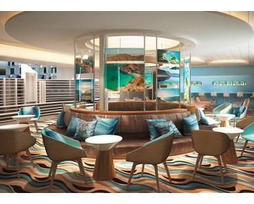 TUI Cruises auf Expansionskurs – Mehr Schiffe, mehr Routenvielfalt und noch mehr Wohlfühlen