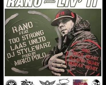 Rano feat. Too Strong, Laas Unltd & DJ Stylewarz