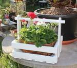 Originelle Frühlingsideen für Haus, Hof und Garten