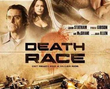 Review: DEATH RACE – Jason Statham muss ordentlich Gas geben
